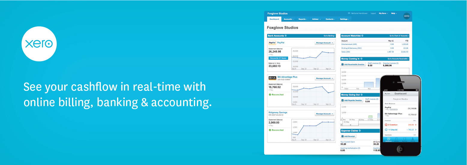 Xero Accountants in Manukau